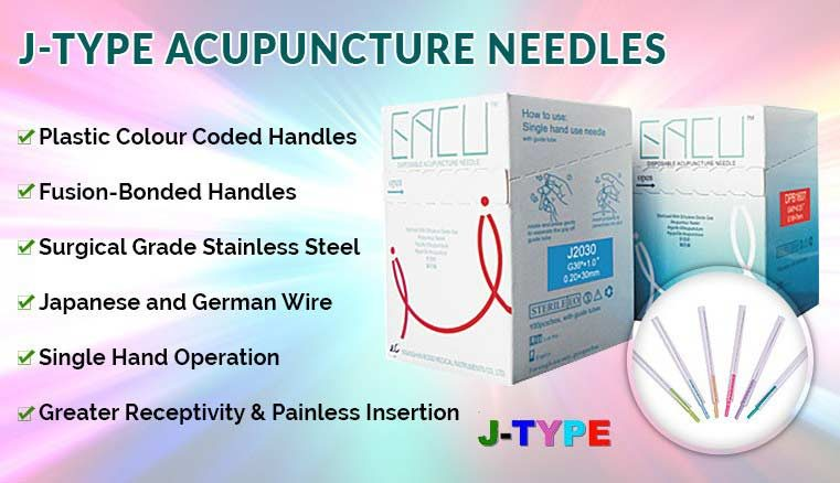 Buy Acupuncture Needles